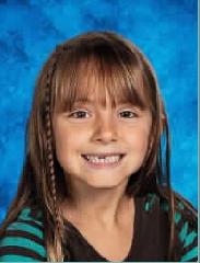Mackenzie, Grade 2